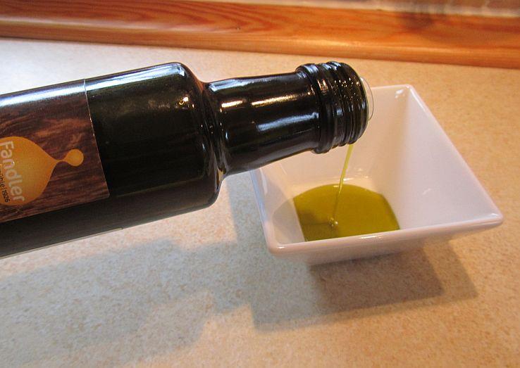 Welches Öl ist am gesündesten?