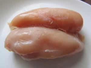Geflügelfleisch Antibiotika