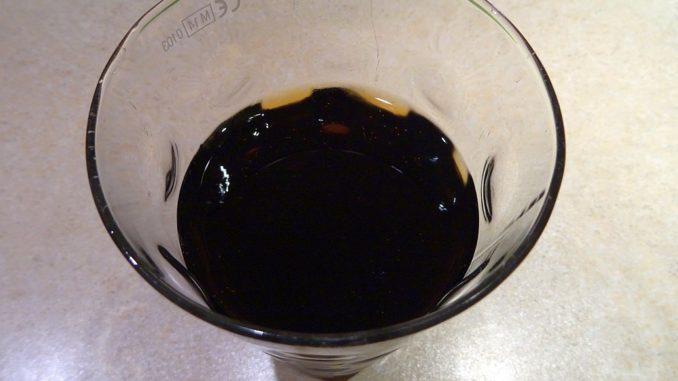 Und Farbstoff E150c Schädlich E150d Der Schwarze Zuckerkulör 08mNwn