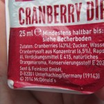 Ist Kaliumsorbat E202 ungesund oder ein unbedenklicher Konservierungsstoff?