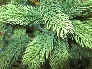 guter künstlicher Weihnachsbaum die vorteile