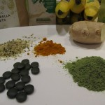 Der ultimative grüne Detox Smoothie, mein Rezept für einen grünen Smoothie zum Entgiften unseres Körpers