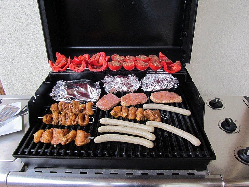 Ist Aluminiumfolie gesundheitsschädlich bei der Verwendung für Lebensmittel auf dem Grill oder im Ofen? So ungesund und schädlich ist die Alufolie wirklich!