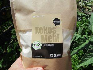 Bio Kokosmehl im Test mit ausführlicher Praxis Bewertung