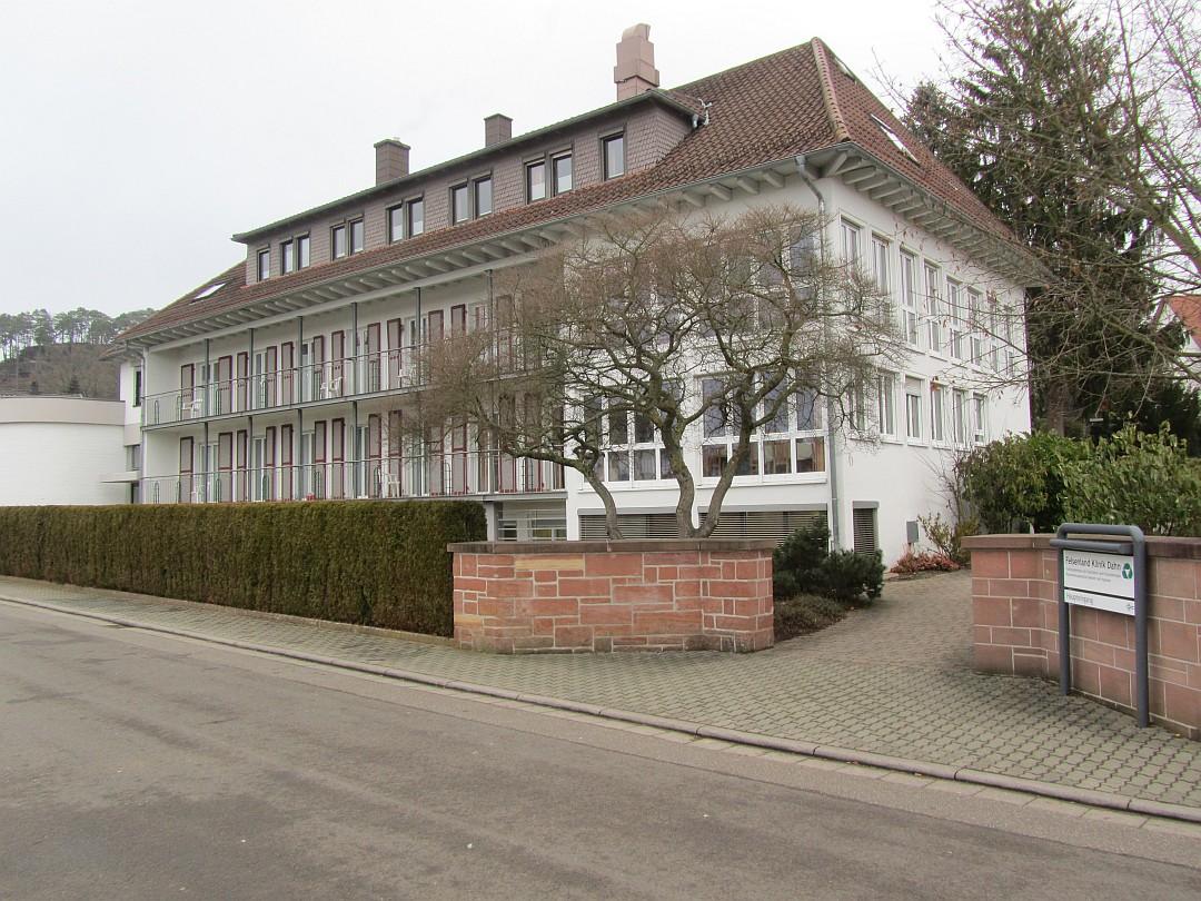 Die Felsenlandklinik in Dahn, meine Bewertung und Meinung zur Hypnose Klinik nach 9-wöchigem Aufenthalt