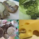 Vitamin D aus der Nahrung? Kann ich meinen Vitamin D3 Bedarf durch natürliche Lebensmittel decken oder zumindest ergänzen?