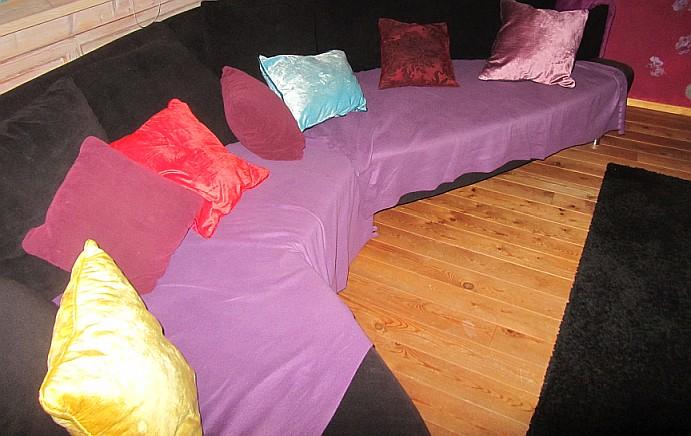 das schlafsofa als alternative f r einen optimalen schlaf. Black Bedroom Furniture Sets. Home Design Ideas
