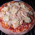 Pizza - lieber selbst machen, liefern lassen oder ins Restaurant gehen - ist Pizza überhaupt gesund?
