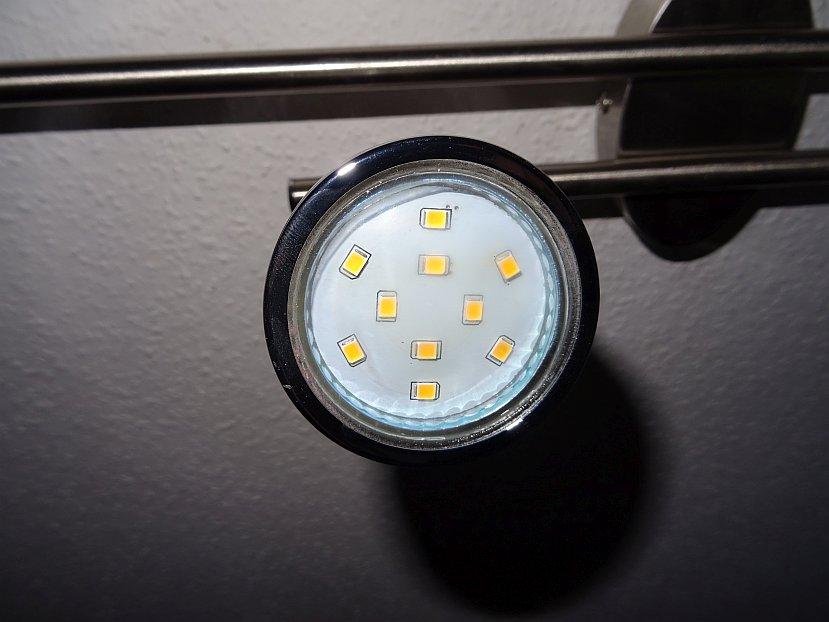 Auf LED umstellen bringt viele Vorteile - und einige Überlegungen mit sich