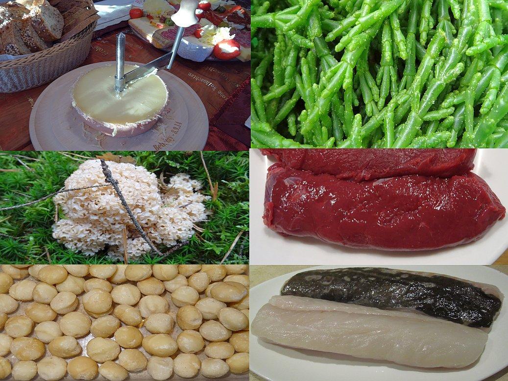 Sechs exotische und gesunde Zutaten für Low Carb Rezepte, die Du höchstwahrscheinlich noch nicht alle probiert hast