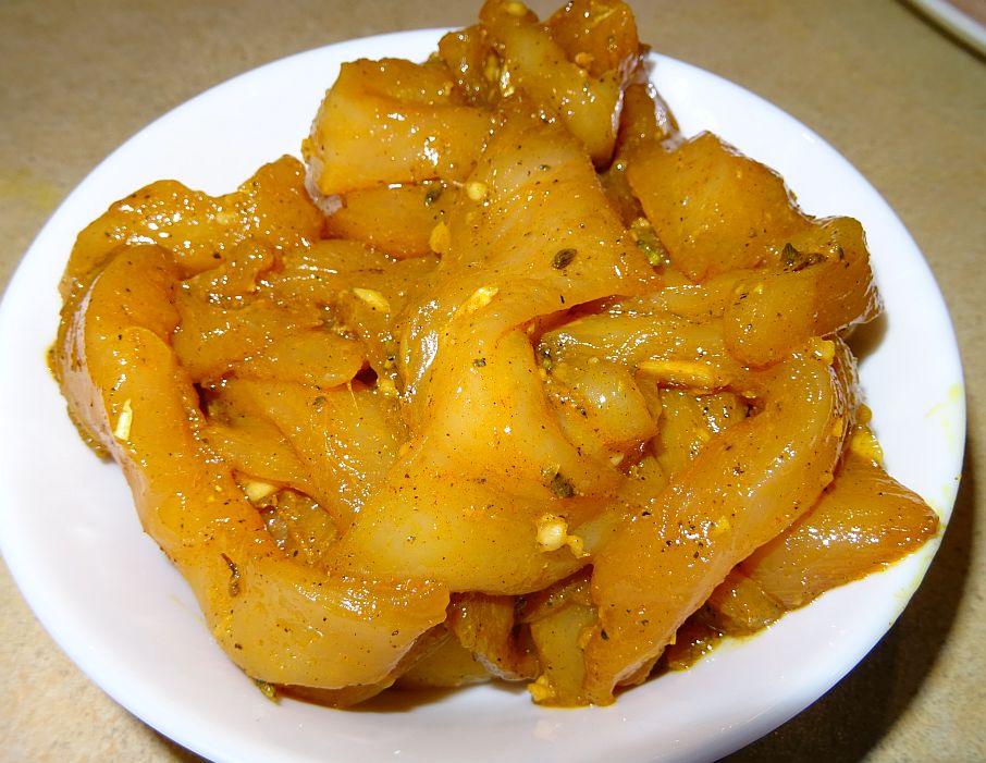 Warum ist das Fleisch beim Chinesen bzw. im Asia-Restaurant immer so schön zart, weich und saftig? – Wie bekomme ich das auch zu Hause hin?