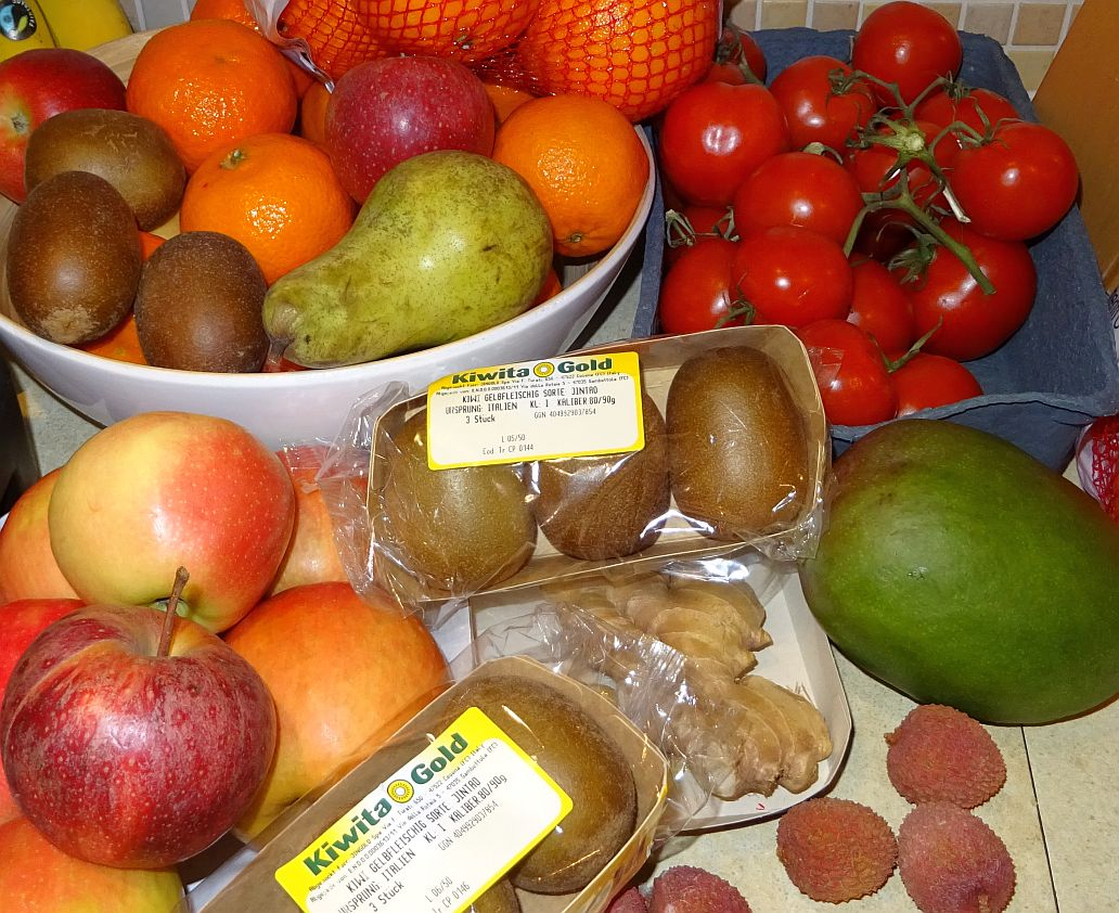Gehen Vitamine beim Kochen verloren oder kaputt und ist daher eine Rohkost-Ernährung die bessere Wahl?