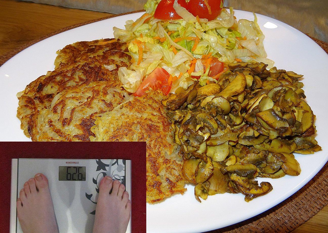 Vegan und der ungewollte Gewichtsverlust - Mit welchen gesunden Lebensmitteln man die unerwünschte Gewichtsabnahme als Veganer stoppen kann