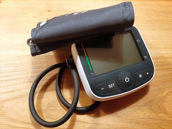 """""""Blutdruck runter Selbstversuch"""" – Mit natürlichen Mitteln und Maßnahmen den Blutdruck nachhaltig senken"""
