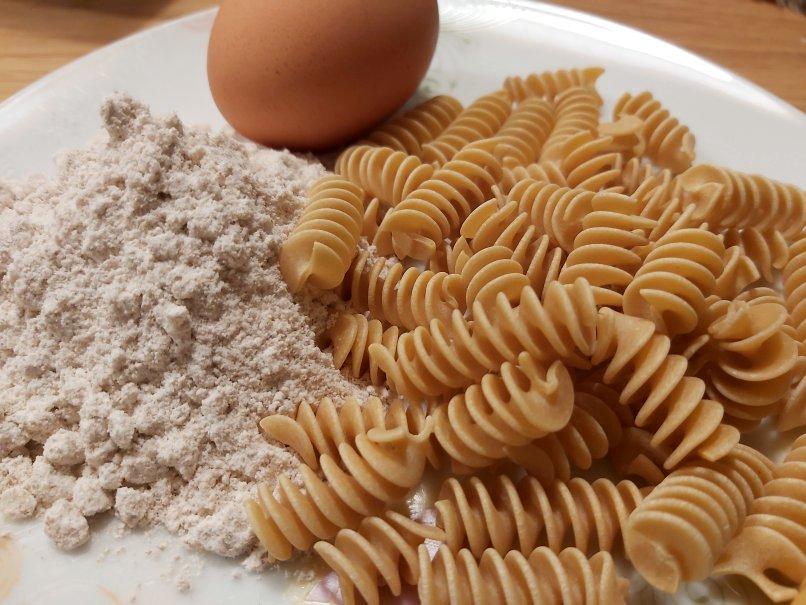 Pasta für Genießer: So einfach und gesund kannst Du Nudeln selbst machen